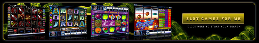 Looking to play Online Slot? Then visit here...